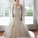 marys bridal dress